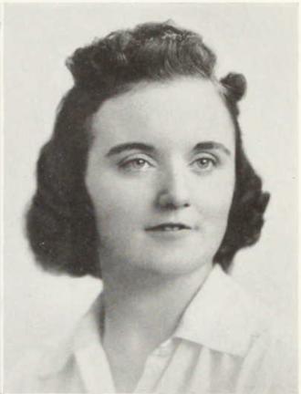 Margaret Bernadette O'Hare