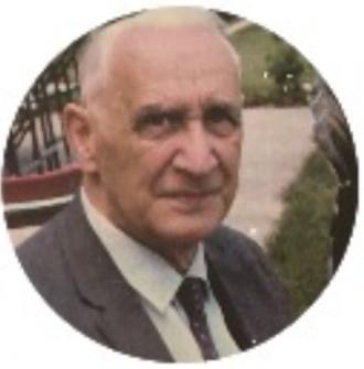 John Amos Snyder