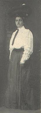 Martha A. Hannah