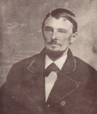 John W. Tate