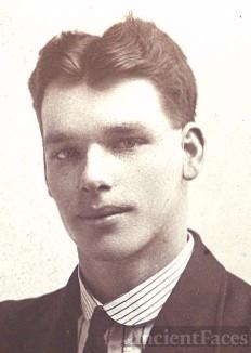 Richard Henry Bradley, Wales 1930