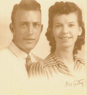 Wilma & Robert Mcgrew, Oklahoma