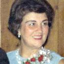 Doris E. McLaughlin West