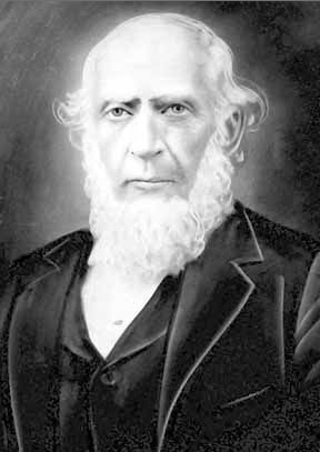 Great Grand Father