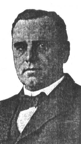 Robert Henry Gruschow