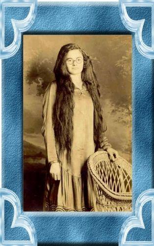 Stiles (great Aunt Sarah)