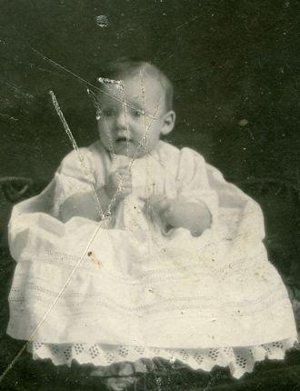 Gertrude Marie Barentson