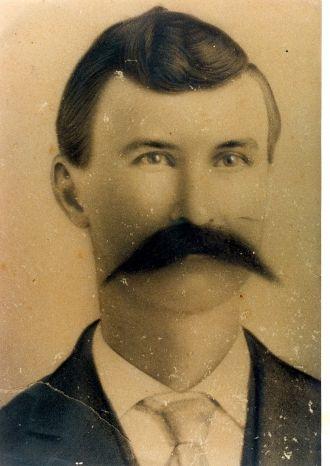 A photo of Robert Miles Gray
