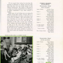 Margaret Theresa Barron--U.S., School Yearbooks, 1900-1999(1943)the Hopes of the Future