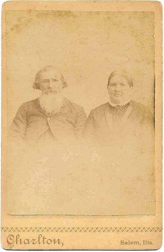 Baltus F. & Elizabeth (Basom)