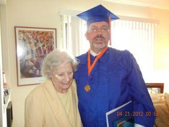 A photo of Dorothy L. (Brown) Hawkins