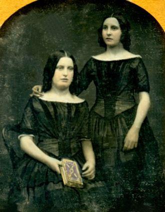 Elizabeth & Emma Rooke