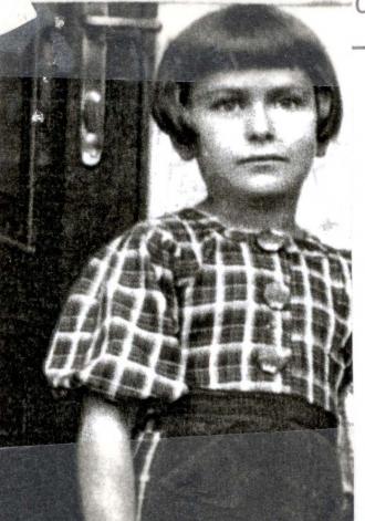 Ester Hershkovitz