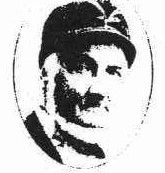 A photo of Newman Bulkley
