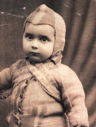 Sarenka 1940