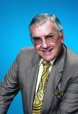A photo of Ed McMahon