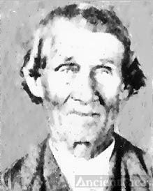 Hugh Boggs; Caines Creek, KY