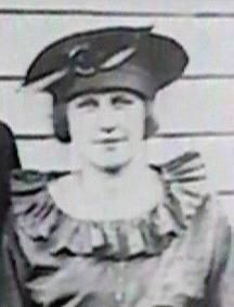 Myrtle GREGORY