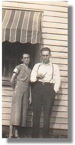 My Grandparents - Doss