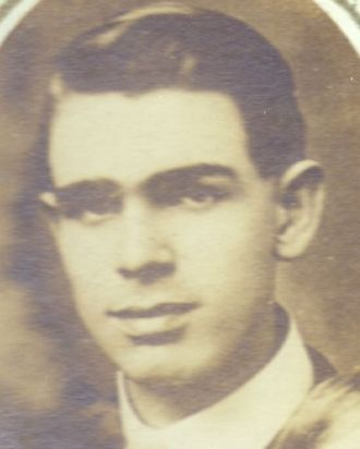 Ernard Raymond Hines