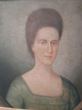 Ann Platt