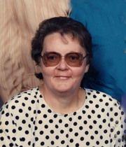 Jeanette Theodota (Mundt) Elliott