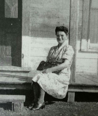 Marie Blanche LeBlanc