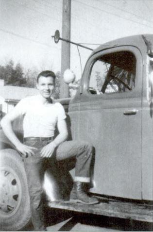 Young Trucking Entrepreneur - Aldo Scoffone