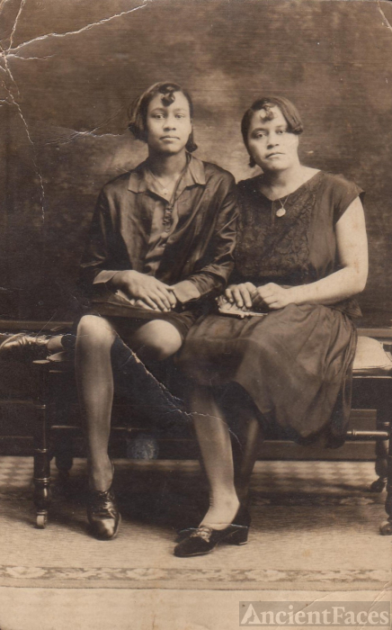 Mason, TN 1920's