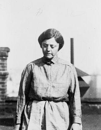 Mrs. J.A.H. Hopkins
