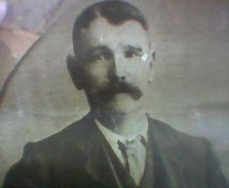 Bernard Monaghan 1866-1917
