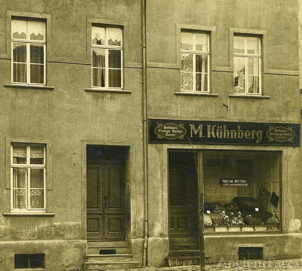 Kuhnberg business