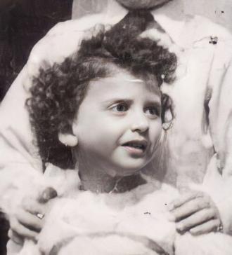 Mary Winnik