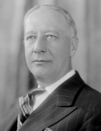 Alfred Emanuel Smith, Jr.