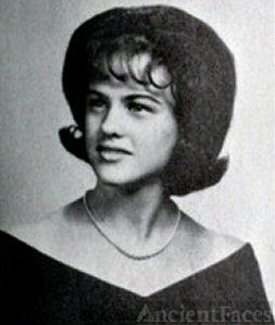 Dorothy Lorraine Rudd