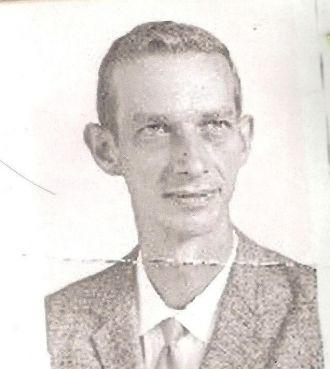 James Donald Roberts