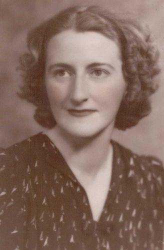 Jean Alexandra Blair