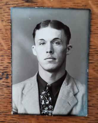 Jacob August Kasper