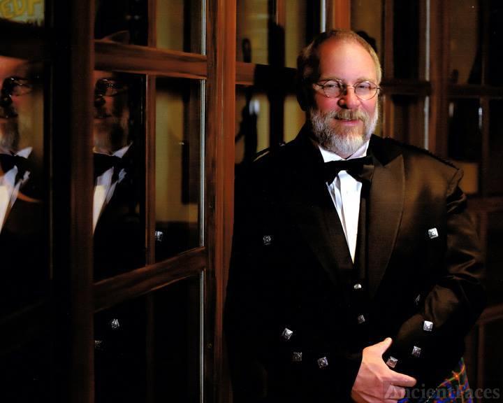 Charlton Bruce Hall, age 53