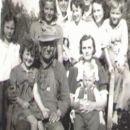Eliah Tilmon Mardis Family, AL