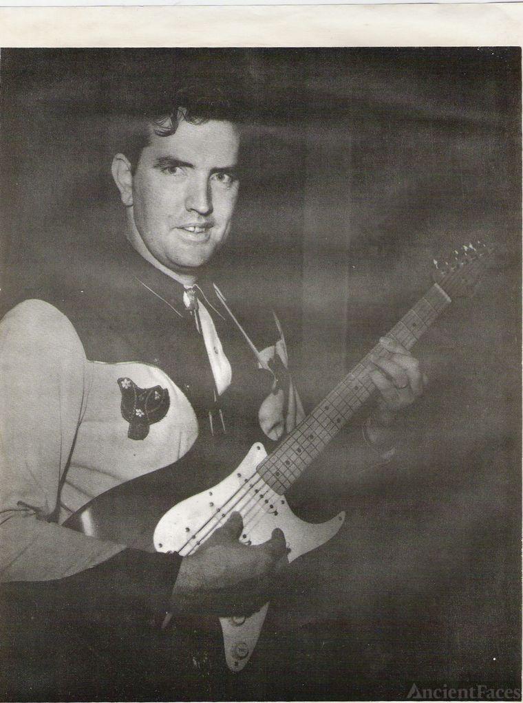 Rex Elliott
