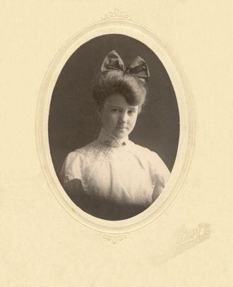 Alma Guenette Gennette