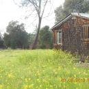 Jerome L Blair homestead