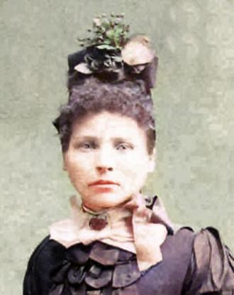 Hettie Marie Close