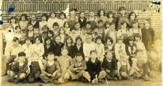 3rd Grade Class - Allen Grade School, Allen, OK
