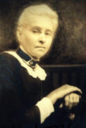 Aunt Lois Litten
