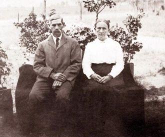 Bemjamin S. & Verena E. Baughman
