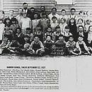 Darwin School September 22,1927