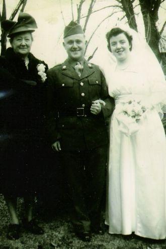 A photo of James Edward McCauley Sr.
