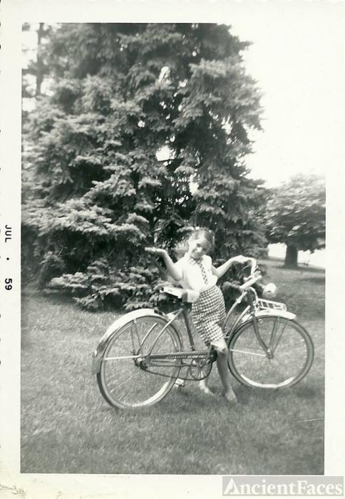 Melinda S Cushing, 1959
